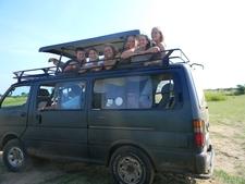 Nninzi Tours And Safari Holiday Tour Company Uganda East Africa 1 Www Nninzitours Com 1