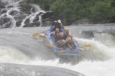 White Water Rafting Nninzi Tours And Safari Holiday Tour Company Uganda East Africa 1 Www Nninzitours Com