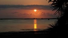 Dsc 0888 Sunrise Tamborani Lagoon