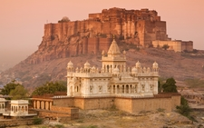 Forever Rajasthan With Varanasi And Village Tour