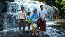 Kulen Mountain By Angkorlifetravel