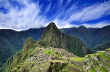 Machu Picchu Tour From Cusco