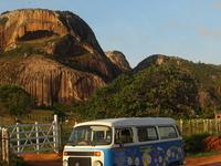 Tailor Made Travels Northeast Brasil