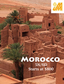 Morocco Copy