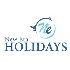 New Era Holidays Logo