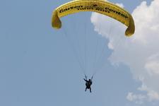Paragliding Manali