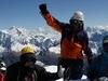 Cordillera Blanca Climbing - Peruvian Mountains