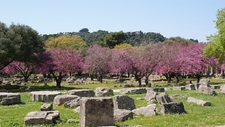 Ancient Olympia