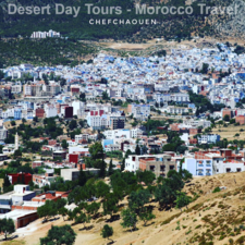 The Blue City Of Morocco Which Call Chefchaouen
