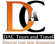 DAC Tours & Travel Ltd