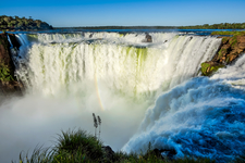 Devils Throat Iguazu