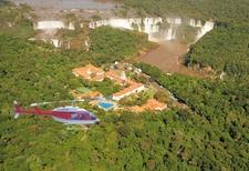 Helicopter Iguazu 2