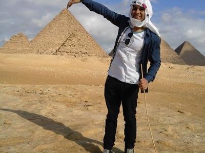 Tours A Las Piramides