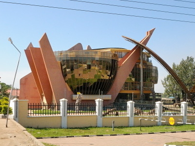 Arusha Cultural Heritage Centre