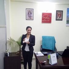 Bindiya