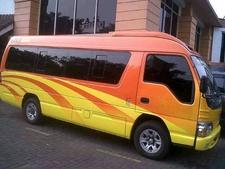 Elf Rental Mobil Bandung