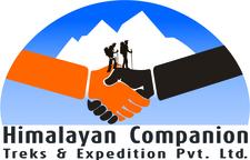 Himalayan Companion Logo