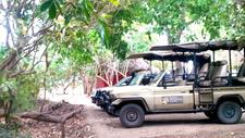 Selous Mtagalala Lodge