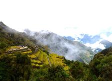 Inca Trail To Machupicchu Inkayni Peru Tours 5