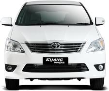 Innova Rental Mobil Bandung
