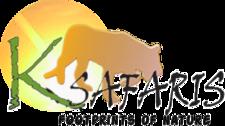 Ksafari Logo Final
