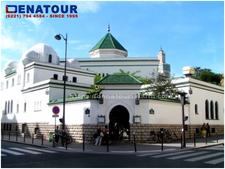 Paket Tour Islami Wisata Halal Eropa Prancis