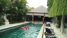 Private Pool Villas Bali
