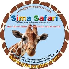 Simasafarii Logo