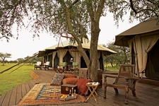 Singita Grumeti Reserves Serengeti National Park Tanzania By Singita Tourism Group Sabora Tented Camp 01