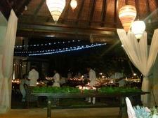 Wedding Dinner Bali