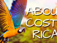 About Costa Rica