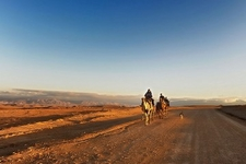 Agafay Desert 360x240