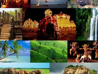 Sri Lanka Highlights