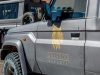 Orlando Safaris and Tours (Pty) Ltd