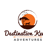 Destination Kenya Logo