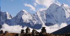 Dhugla Pass