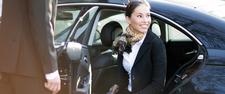 Dublin Airport Chauffeur Service
