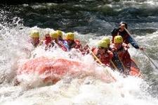 Kitulgala Adventure Sports