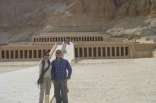 Hatshepsut Temple Photo 1002659 674x446