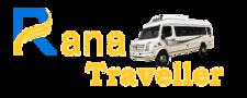 Rana Traveller Logo