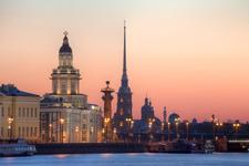 Tur V Sankt Peterburg Na Dvoih
