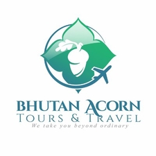 Bhutan Acorn Tours & Travel Logo
