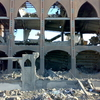Mosque In Rafah, Destroyed During The Gaza War