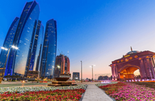 30 Days Dubai Visa
