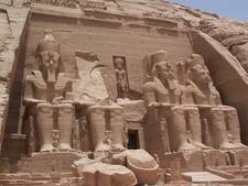 Abu Simbel Temple May 30 2007