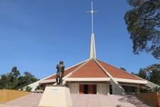 Munyonyo Martyrs Shrine Church
