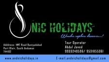 Nic Holidays 77