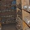 Shelves Of Skulls