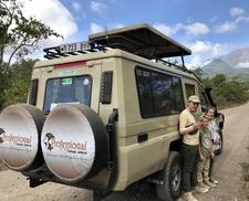 Professional Safari Africa
