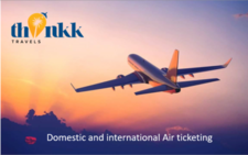 Thinkk Flights